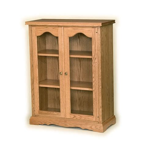 wood bookcases with doors solid wood bookcases with doors home design ideas