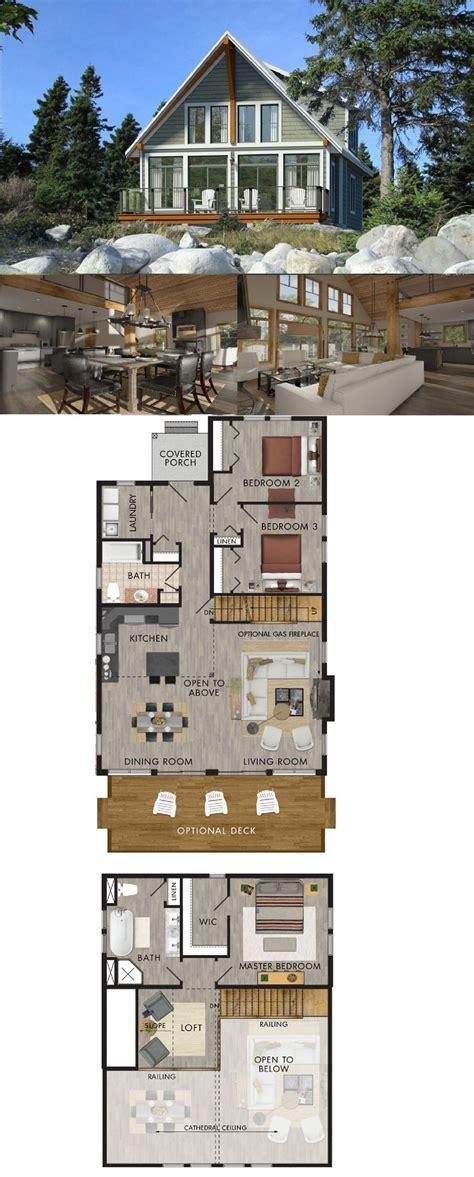 cottages floor plans 25 best ideas about cottage floor plans on