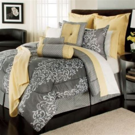 great bedding sets the great find 16 comforter set nero shop your way
