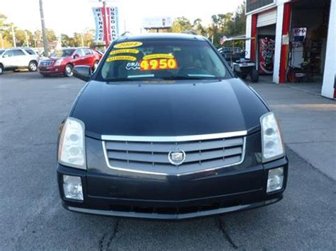 2004 Srx Cadillac For Sale by 2004 Cadillac Srx For Sale Carsforsale
