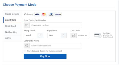 how to make payment through sbi debit card pay sbi credit card bill using hdfc debit infocard co