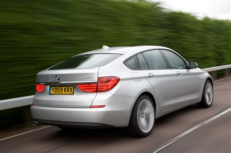 Bmw 5 Series Gt by Bmw 5 Series Gt Review Autocar