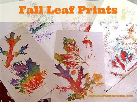 autumn craft projects 7 ways to turn your fall leaf collection into