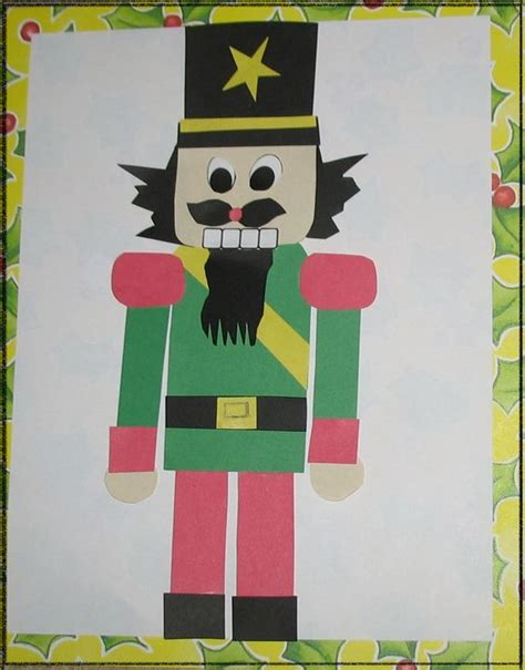 Crafts Nutcrackers And Nutcracker Crafts On