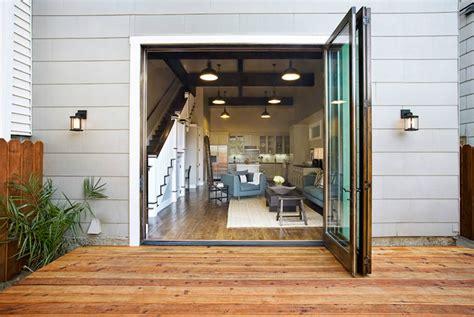 patio door designs modern patio doors contemporary deck patio sutro