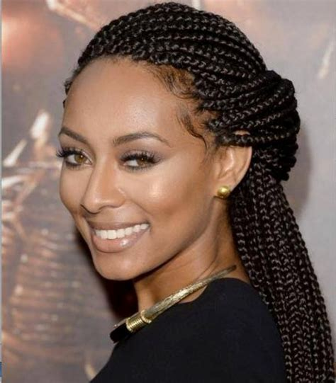 Summer S Here Check These Braids To Inspire