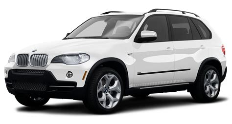 2008 Bmw X5 by 2008 Bmw X5 Reviews Images And Specs Vehicles