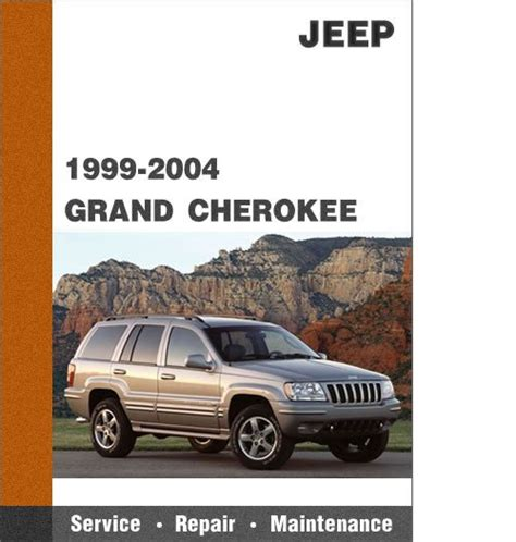 download car manuals pdf free 1998 jeep grand cherokee security system 1999 2004 jeep grand cherokee wj all models factory service diy r