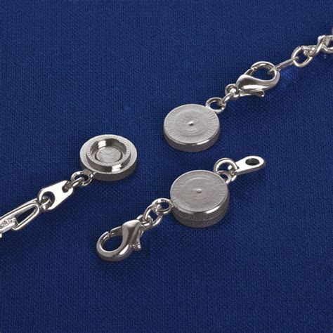 jewelry clasps locking magnetic jewelry clasps magnetic clasps