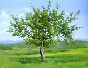 acrylic paint trees paintings of trees acrylic search trees