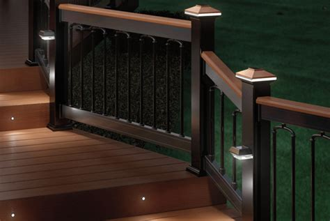 Solar Deck Lights For Steps by Photos Solar Deck Lights Stairs Diy Home Design