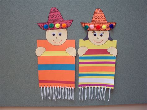 mexican craft for bricolage mexicain brico monde pays