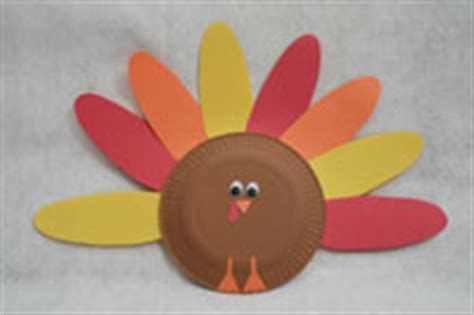 pilgrim paper plate craft thanksgiving crafts for
