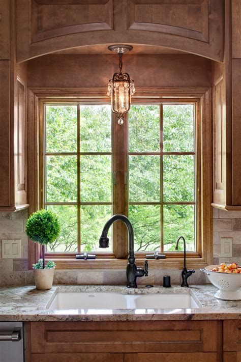 lighting above kitchen sink kitchen sink lighting ideas homesfeed