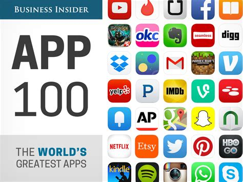best app iphone the app 100 the worlds greatest apps jpg