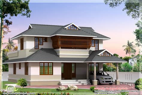 house plan kerala style kerala style villa architecture 2200 sq ft home appliance