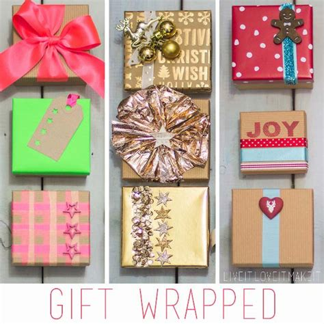 52 insanely clever gift wrapping ideas you ll