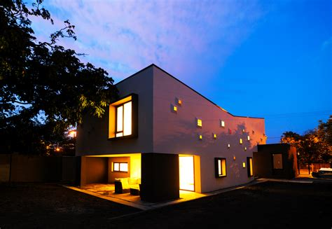 house light ideas modern inspiring house integrating colourful lights in