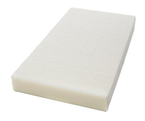 memory foam crib mattress topper foam mattress topper for crib 2 ventilated memory foam