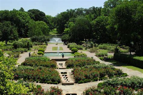 fort worth botanic garden fort worth botanical garden gardens