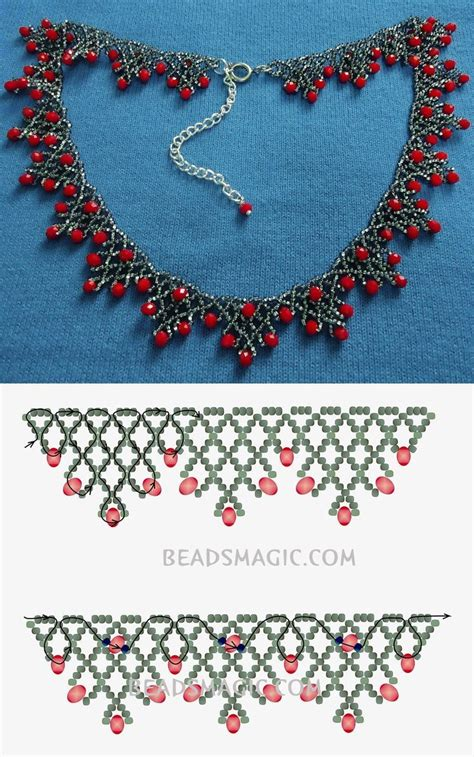 bead jewelry patterns 7726 best images about seed bead tutorials on
