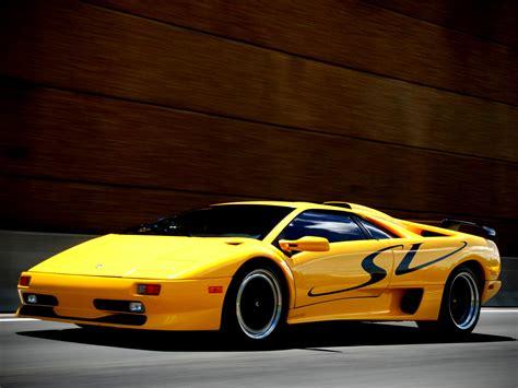 lamborghini diablo 1996 id 233 e d image de voiture