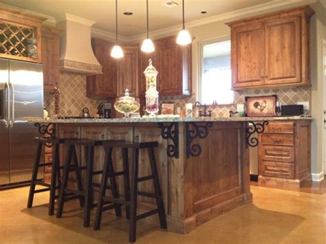 kitchen island corbels wrought iron corbels brackets timeless wrought iron