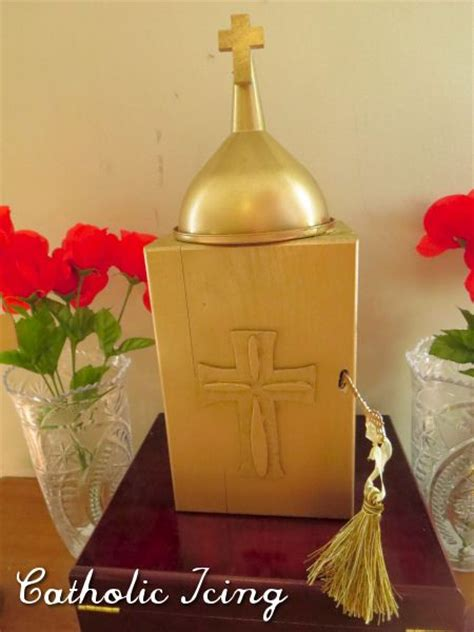 tabernacle craft for 51 best images about catholic crafts on how to