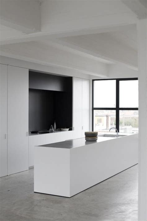 simple kitchen designs for minimalist 25 amazing minimalist kitchen design ideas