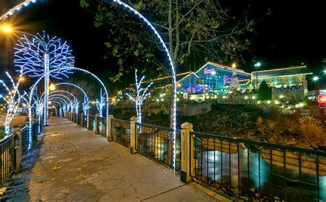 images of gatlinburg lights 2012