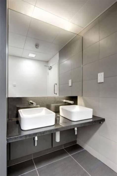 modern office bathroom 17 best images about restrrom on toilets