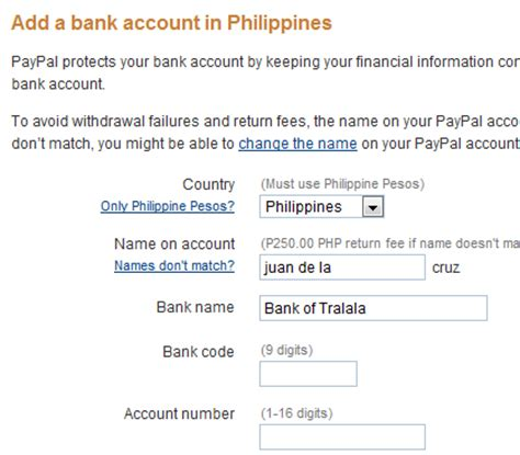 how to make a paypal account without credit card how to verify a paypal philippines account without a debit