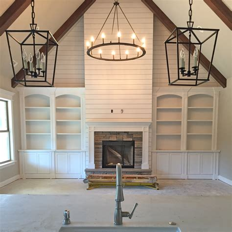 farmhouse chandelier lighting interior lighting sources for our modern farmhouse our