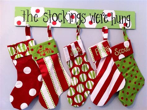 Ballard Designs Stockings 25 enest 229 ende id 233 er inden for stocking holders p 229