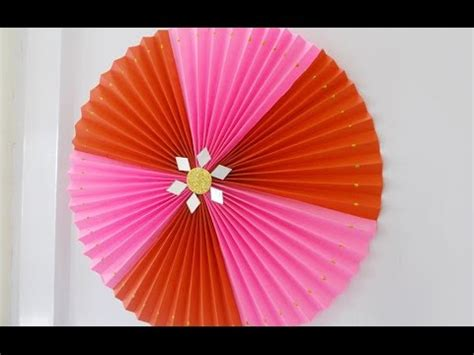 crafts to do with diy crafts easy home decor idea rosette