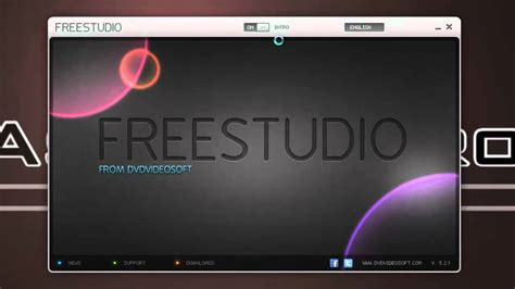how to get studio 5 for free the new dvdvideosoft free studio 5 0