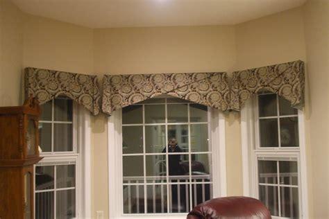 loose swag custom window treatments pinterest
