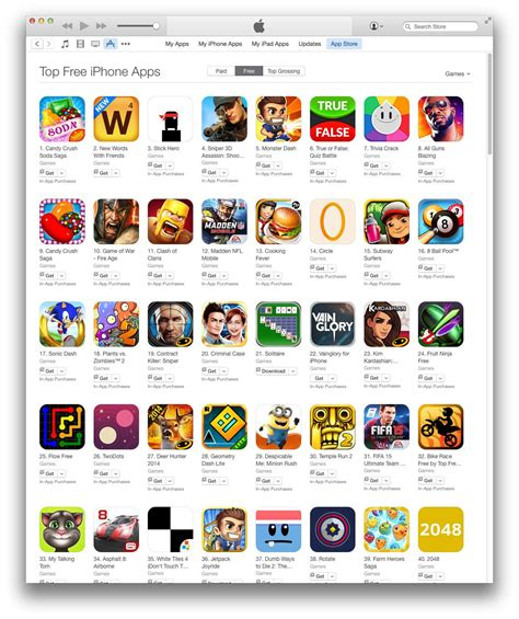 free app apple no longer labels free to play as free on the