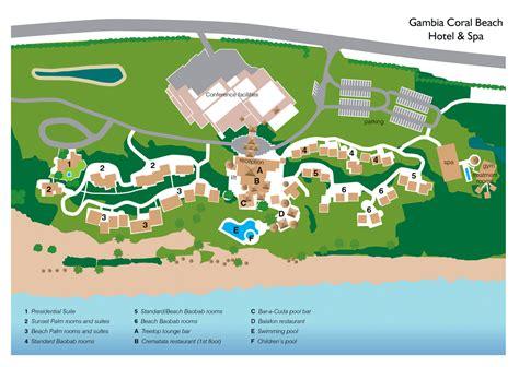 Mini Kitchen Design Ideas coral beach hotel amp spa the gambia experience