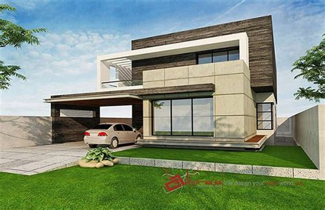 Home Interior Arch Designs contemporary residence by ailtire s design studio 1 kanal
