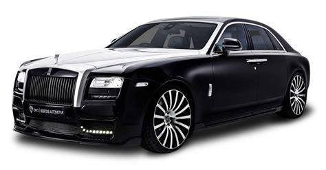 Rolls Royce Black by Rolls Royce Ghost Black Car Png Image Pngpix