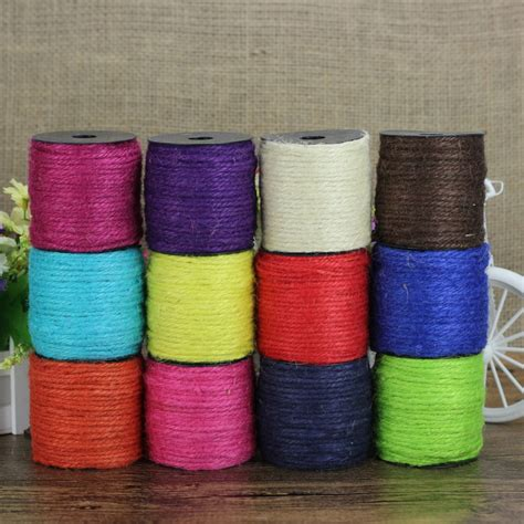 coloured wholesale buy wholesale colored jute twine from china colored