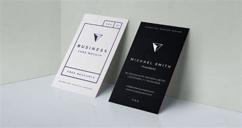 how to make the best business card 25 best free business card templates 2016 webdesignlike