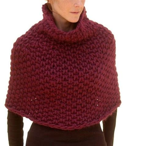 capelet knitting patterns to make magnum capelet 4 knit pdf knitting