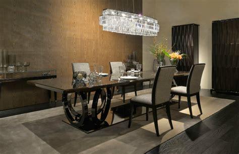dining room tables for apartments luxury dining tables for modern apartments home decor ideas