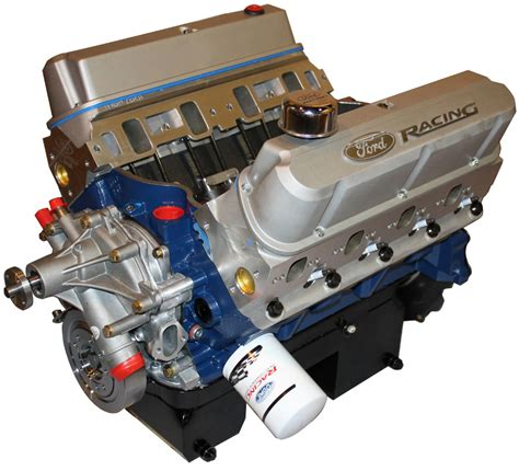 Ford Racing Crate Engines by Ford 351 Stroker Crate Engine Ford Free Engine Image For