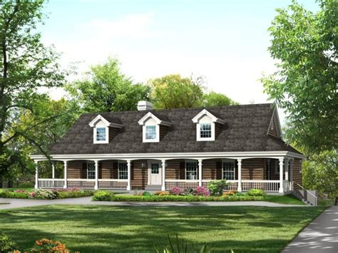house plans with porches one level house plans with front porch
