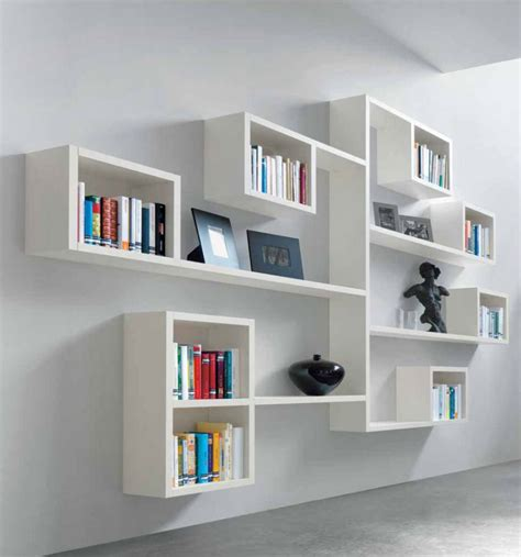 decorative wall shelving your own decorative wall shelves the home