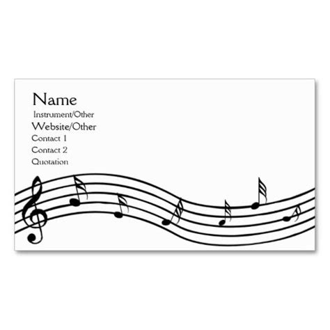 musical cards make your own 125 best images about musical note templates on