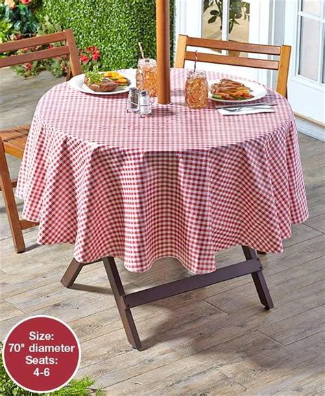 patio tablecloth with umbrella tablecloth for umbrella patio table umbrella tablecloth